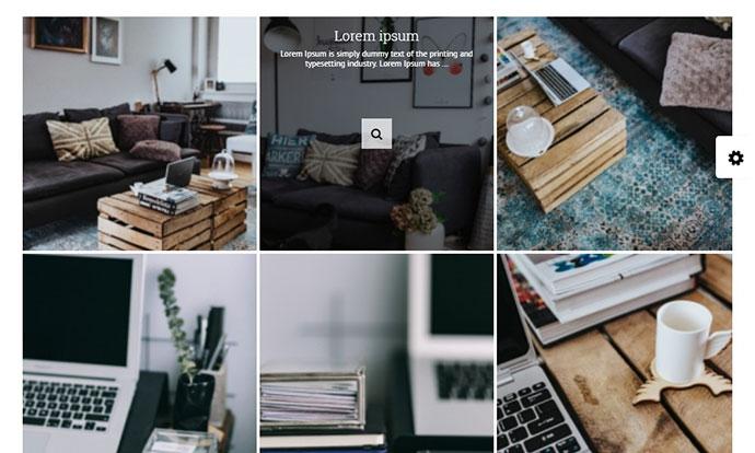 GridKit Portfolio Gallery – Multipurpose portfolio, gallery, video gallery, product catalog, gallery slider