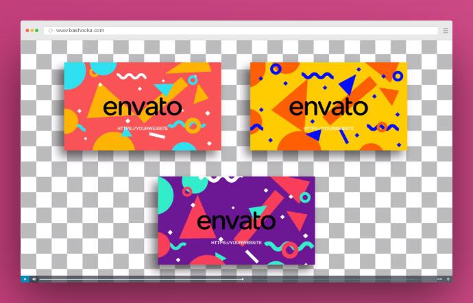 Design Logo Animation Pack