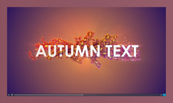 40 Jaw-dropping After Effects Logo Animation Templates