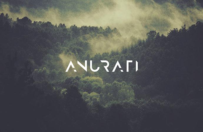 Anurati Free Font