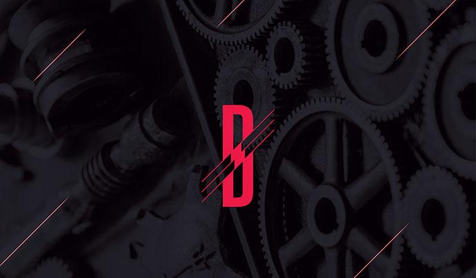 Donnybrook Studios Branding