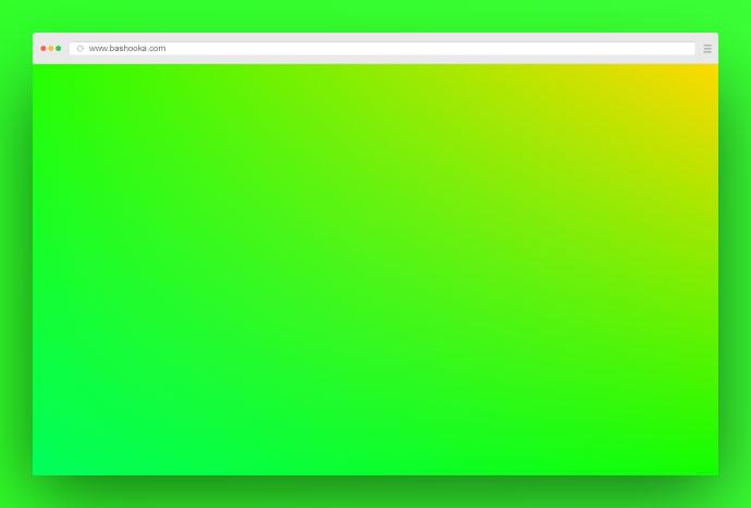 4 pixel gradient