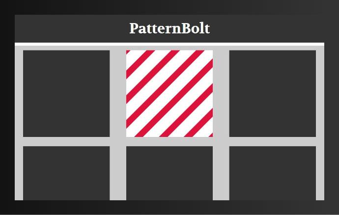 PatternBolt
