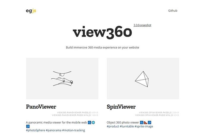 egjs-view360