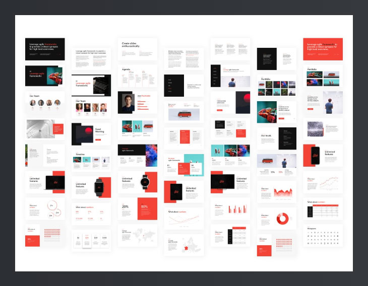 23 Free PowerPoint Templates You Won't Believe Are Free