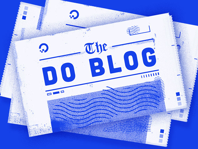 The DigitalOcean Blog