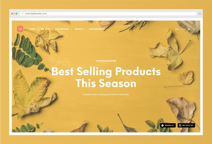 40 Gorgeous Lookbook Ecommerce WordPress Themes – Web & Graphic