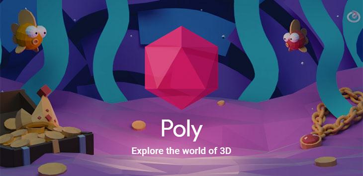 15 Free 3D Web Design Tools