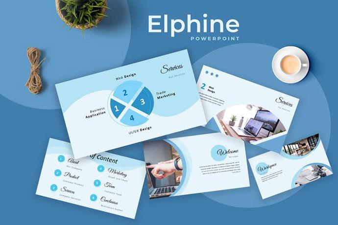 Elphine
