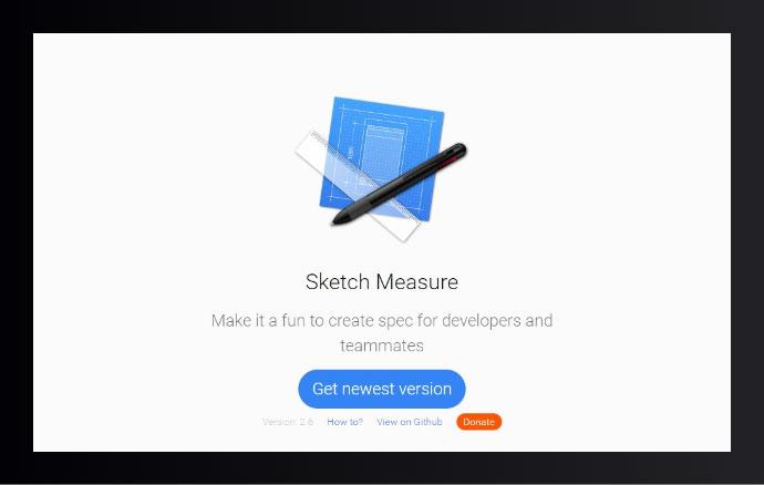 Sketch Measure