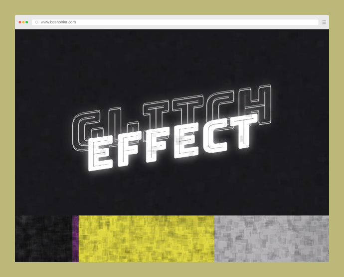 Image Effect Codepen