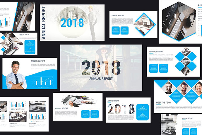 2019 Annual Report Powerpoint