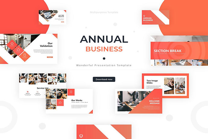 Annual Business