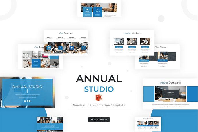 Annual Studio