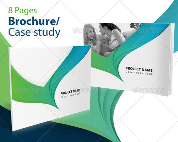Brochure / Case Study