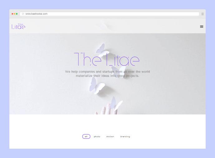 The Litae