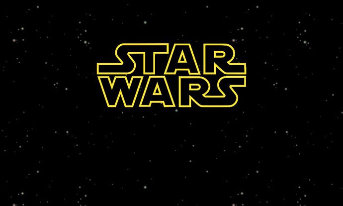 Star Wars A New Hope Opening Crawl - PURE HTML/CSS