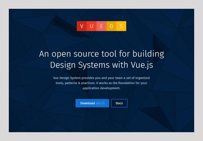 Vue Design-system
