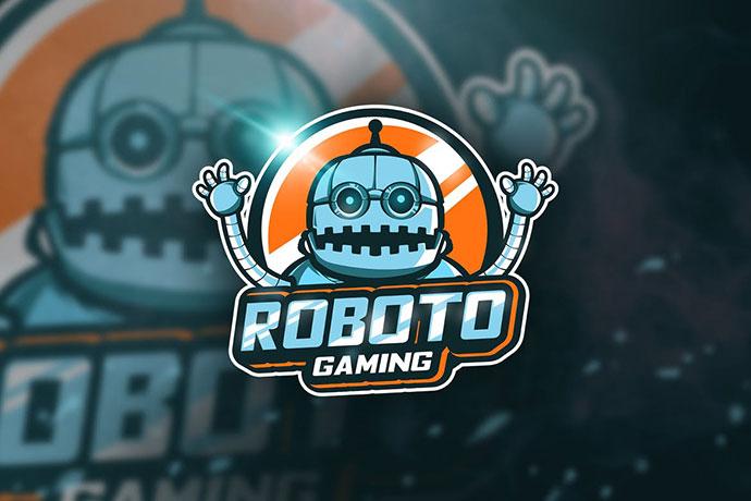 Roboto Gaming