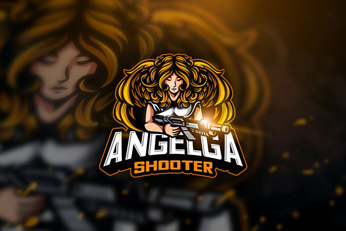 Angelga Shooter