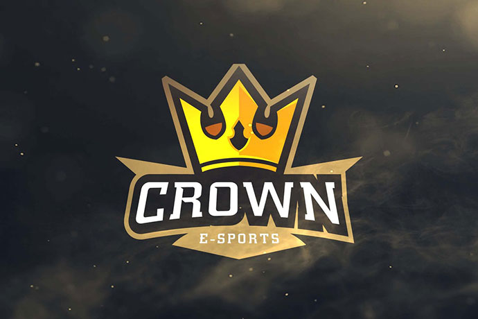 Crown Sport and Esport Logos