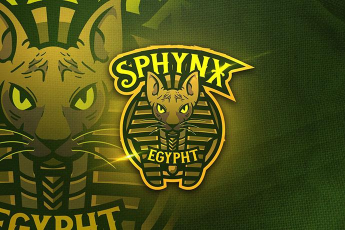 Sphynx Egypht