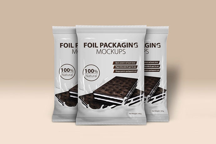 50 Tasty Psd Food Packaging Mockup Design Templates Bashooka