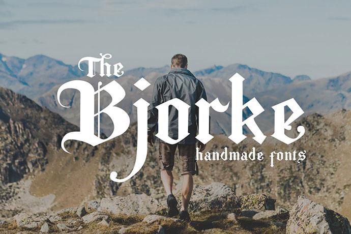 The Bjorke