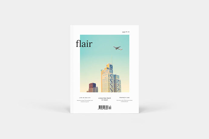 Flair Magazine
