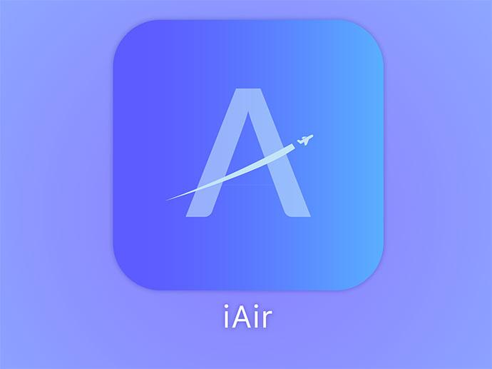 iAir - App Icon
