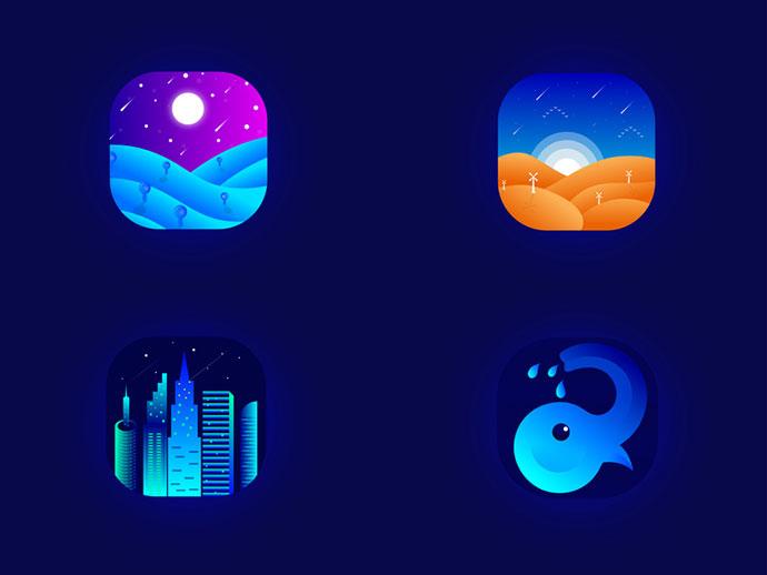 App Icons Design