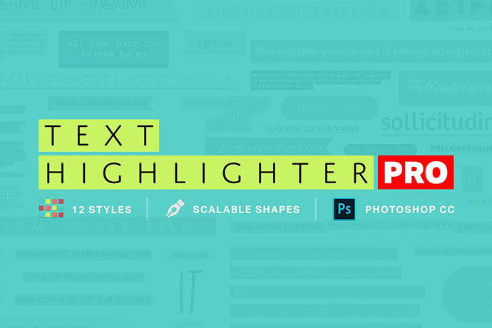 Text Highlighter Pro