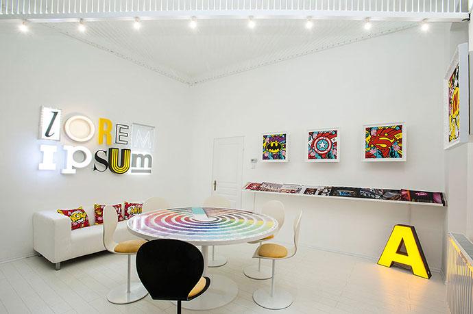 Dekoratio Identity And Interior Design
