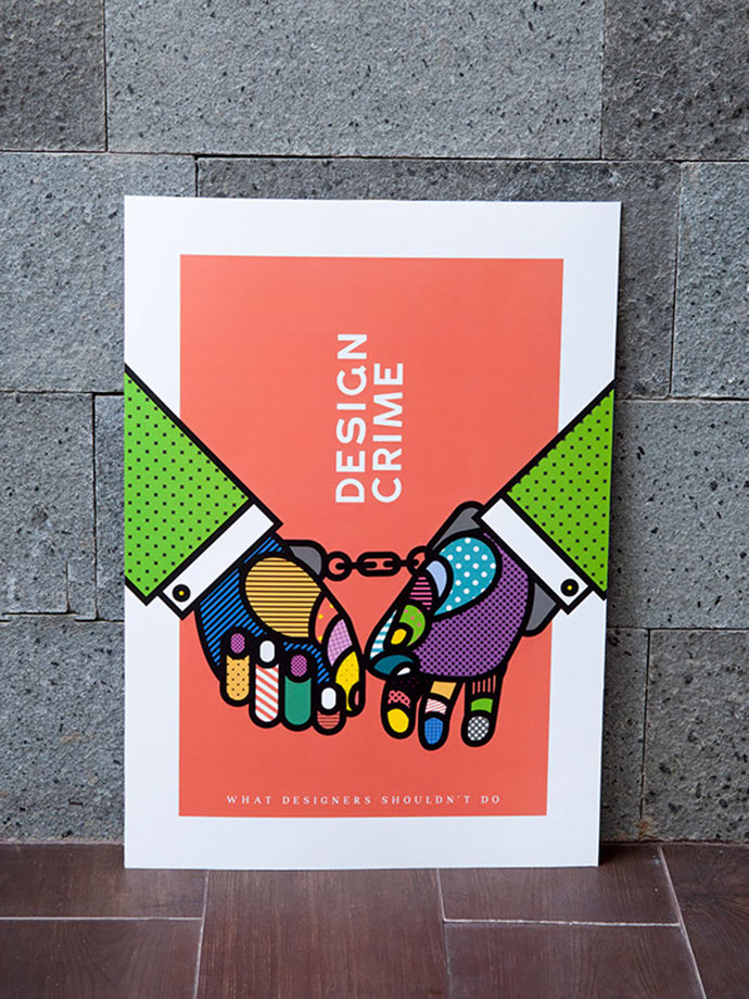 Design Crime Ethics In Design