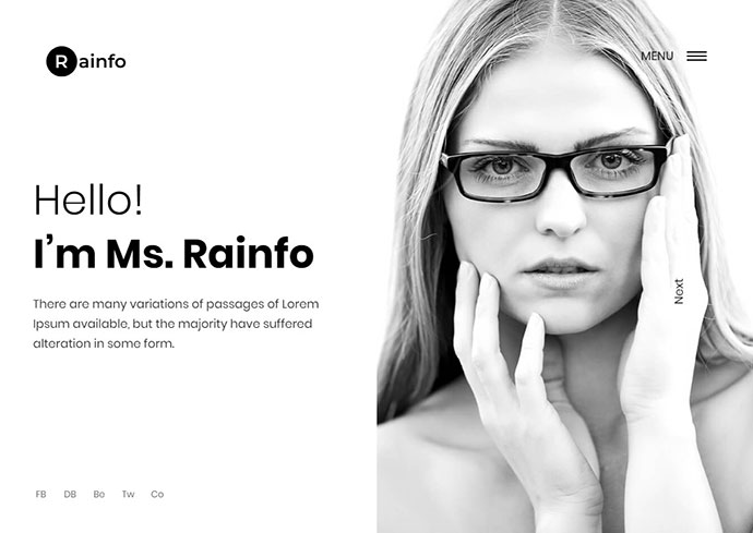 Rainfo