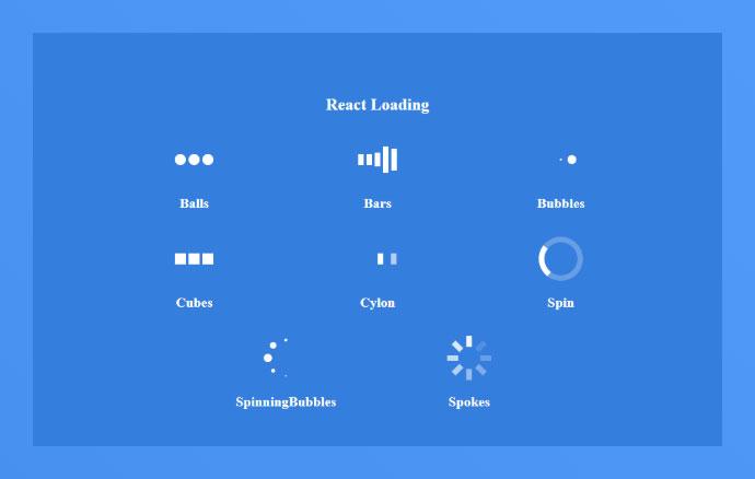 React Loading
