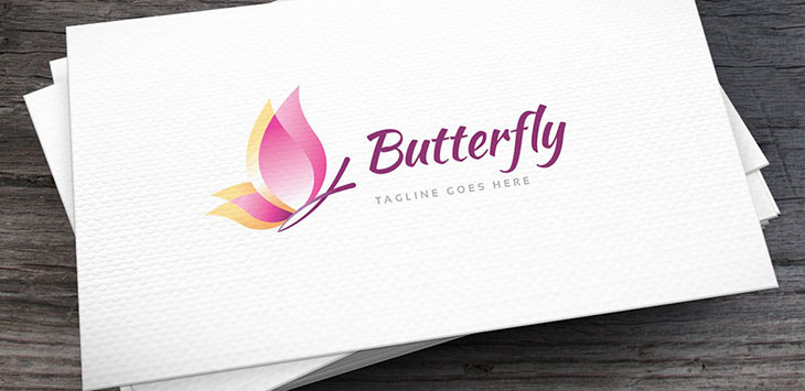 40 Gorgeous Beauty Salon Logo Design Templates