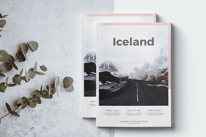 Iceland - Travel Agency Guide