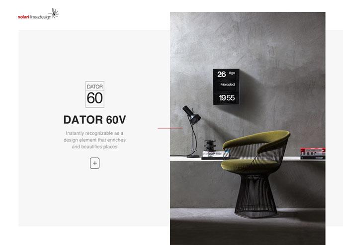 Store Solari Linea Design