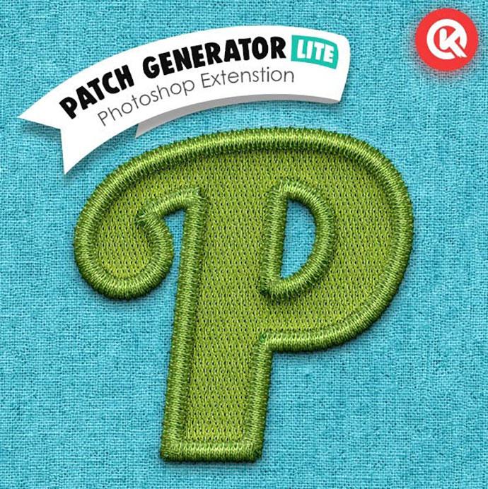Patch Generator Lite
