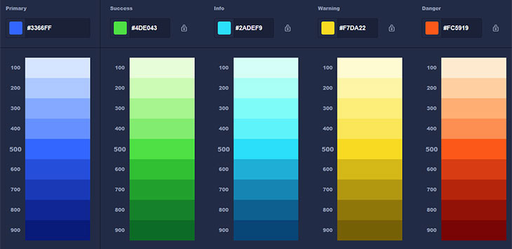 22+ Best Tools to Produce Color Sets