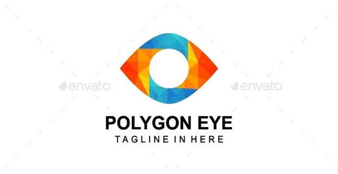Polygon Eye