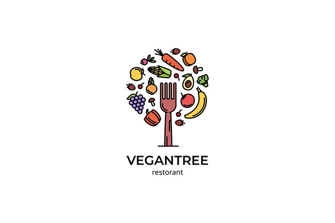 Vegan Tree