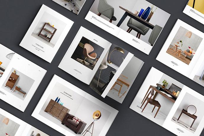 Centre Furniture Catalog