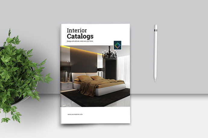 PSD Interior Catalogs Brochures