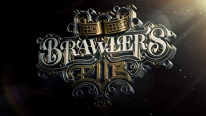 The Old Brawler´s Pub