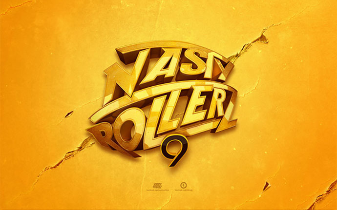 Nasty Rollerz 09