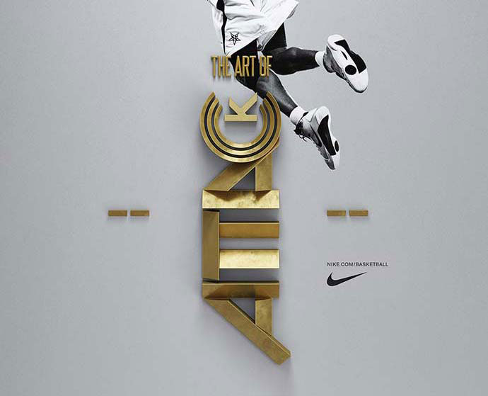 Nike / Art Of Attack