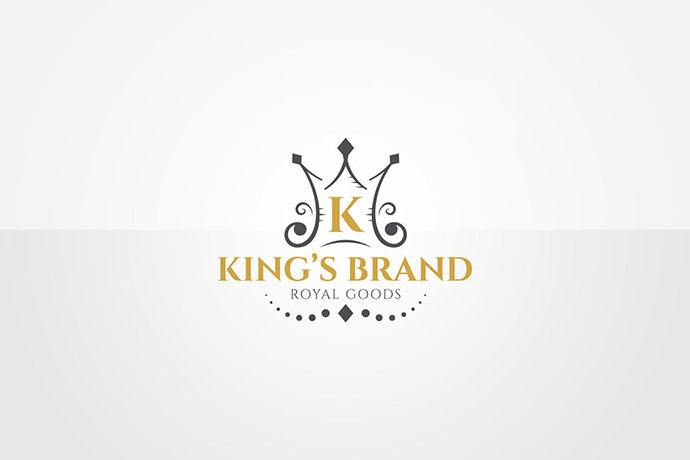 Heraldic Logo Template