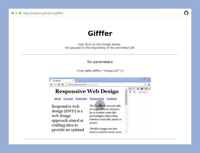 Gifffer